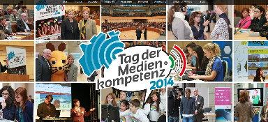 """Tag der Medienkomptenz 2014 Tag der Medienkompetenz 2014 Johannes Wentzel unterstützt dabei als Referent der """"Initiative Eltern und Medien"""" die AG II """"WhatsApp, Facebook & Co. – Eltern informieren und motivieren! Elternabende spannend und abwechslungsreich gestalten"""""""
