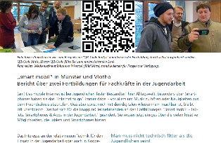 Medien in der Jugendarbeit Juleica Johannes Wentzel