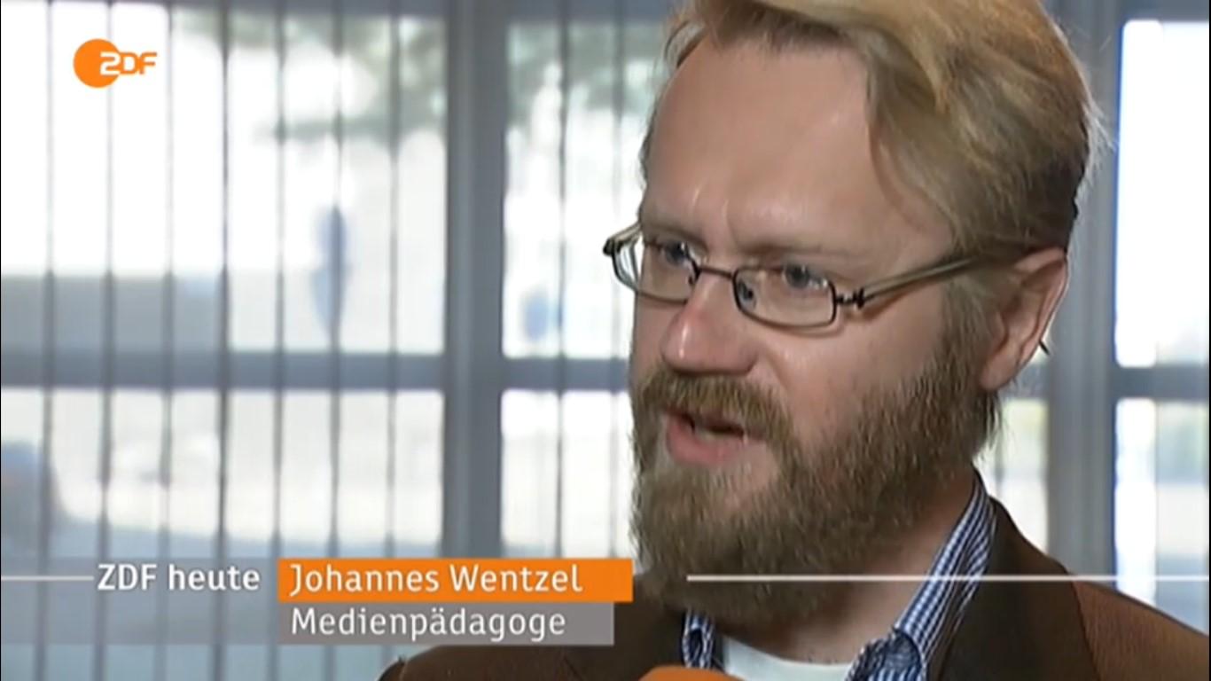 ZDF LfM Studie Johannes Wentzel