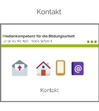 Kontakt-Johannes Wentzel-Medienkompetenz für die Bildungsarbeit