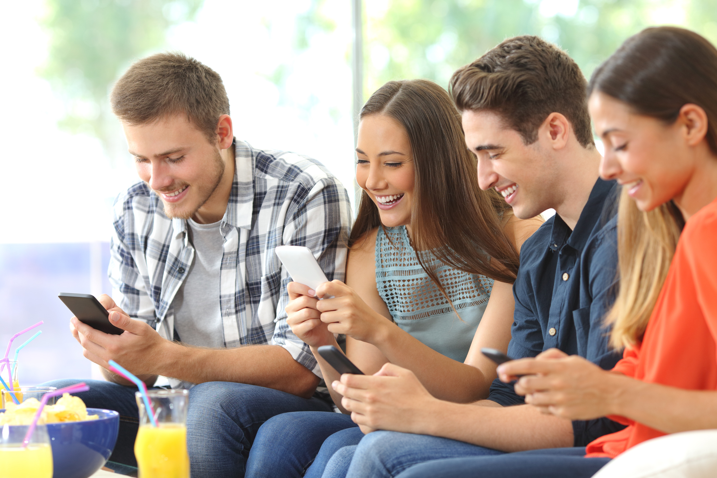 Mediennutzung Jugendliche