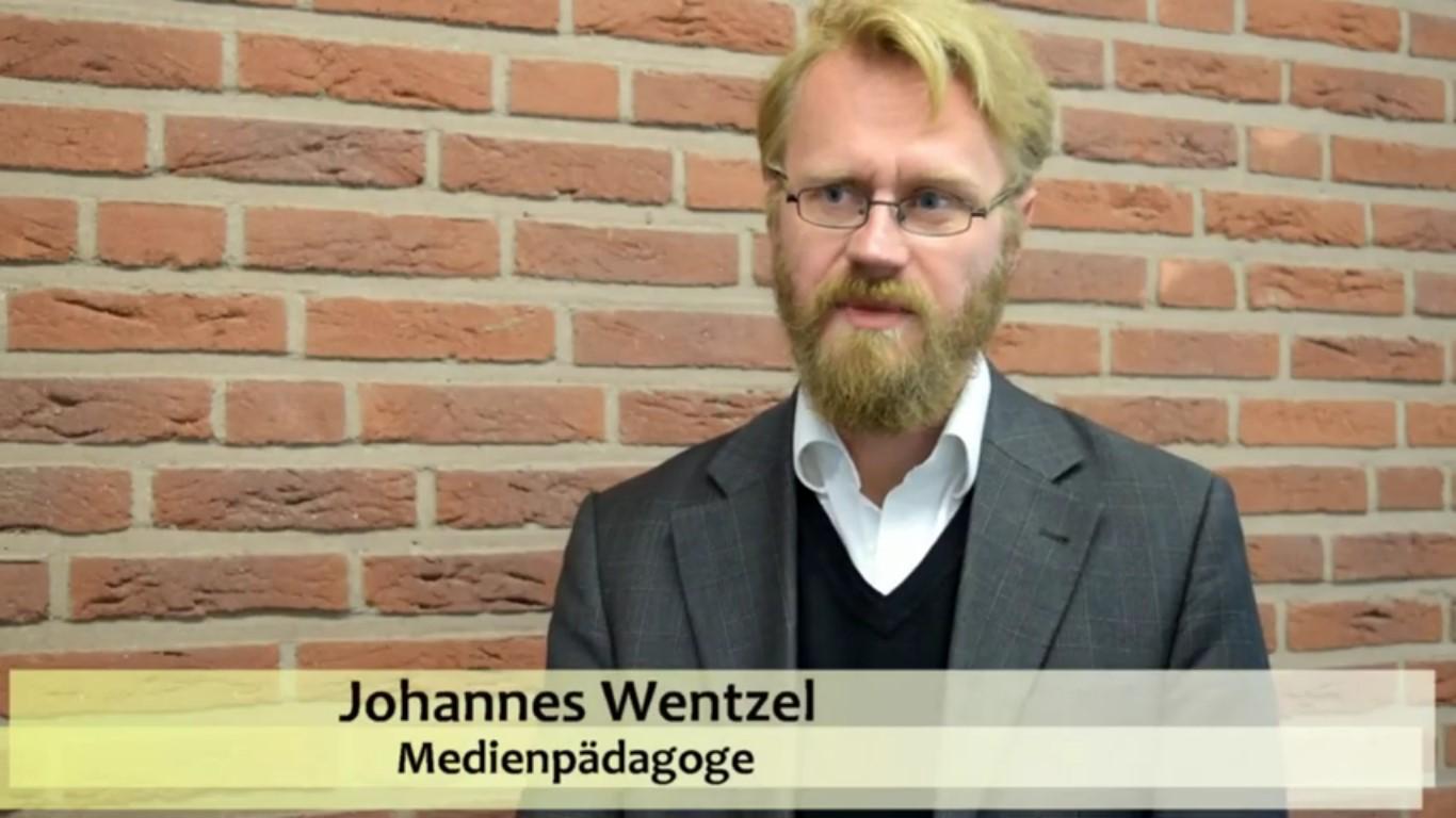 Familienworkshop mit Johannes Wentzel
